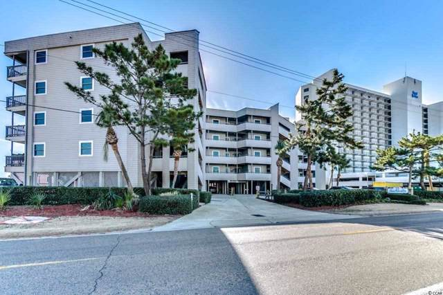 1310 N Waccamaw Dr. #210, Garden City Beach, SC 29576 (MLS #1919014) :: Jerry Pinkas Real Estate Experts, Inc