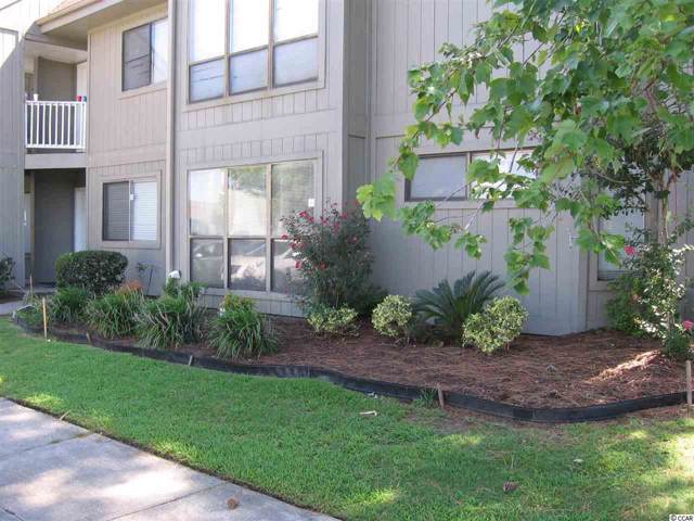 2000  28B Greens Blvd. 28B, Myrtle Beach, SC 29577 (MLS #1919025) :: Garden City Realty, Inc.