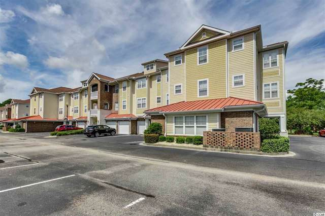 5650 Barefoot Resort Bridge Rd. #221, North Myrtle Beach, SC 29582 (MLS #1919034) :: The Hoffman Group