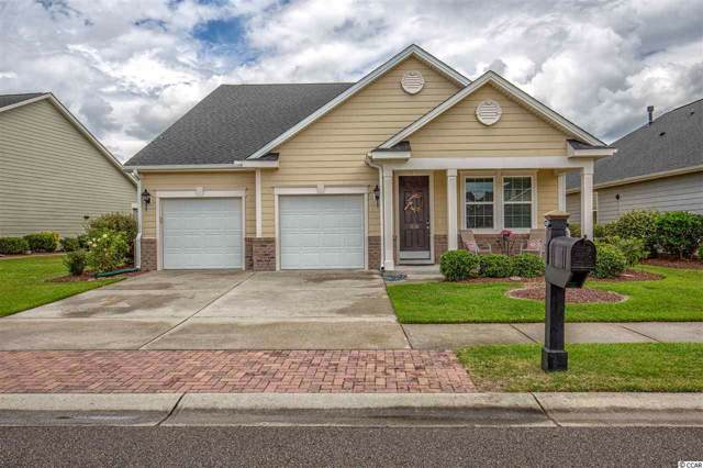 1536 Culbertson Ave., Myrtle Beach, SC 29577 (MLS #1919037) :: Garden City Realty, Inc.