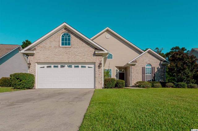 287 Kessinger Dr., Myrtle Beach, SC 29575 (MLS #1919045) :: Hawkeye Realty