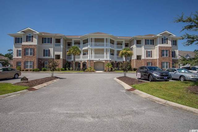 730 Pickering Dr. #204, Murrells Inlet, SC 29576 (MLS #1919053) :: SC Beach Real Estate