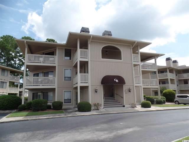 4214 Pinehurst Circle G5, Little River, SC 29566 (MLS #1919057) :: The Hoffman Group