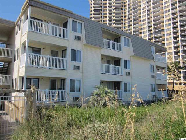 9620 Shore Dr. #209, Myrtle Beach, SC 29572 (MLS #1919058) :: Jerry Pinkas Real Estate Experts, Inc