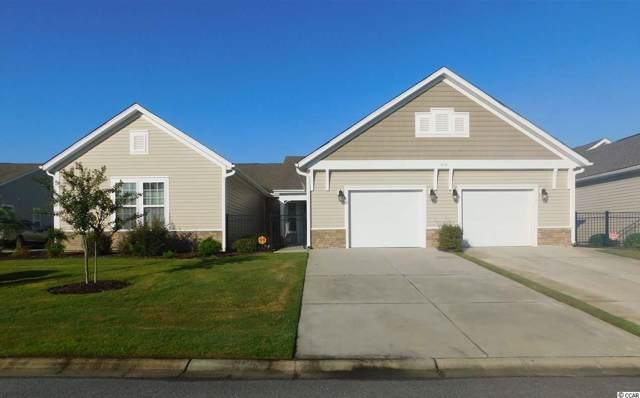 1518 Palmina Loop B, Myrtle Beach, SC 29588 (MLS #1919066) :: Berkshire Hathaway HomeServices Myrtle Beach Real Estate