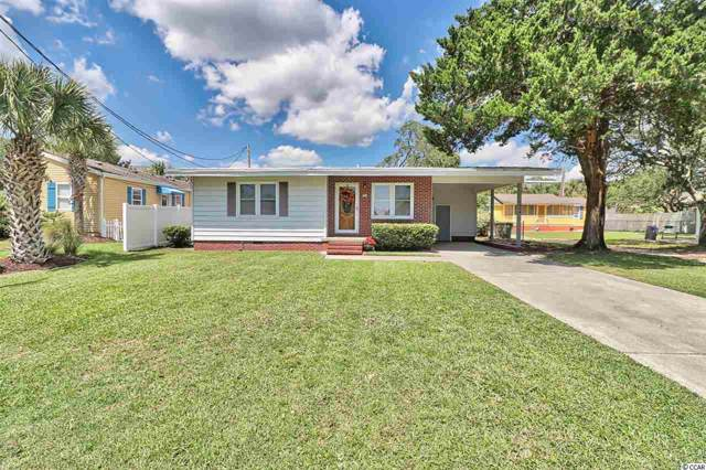 1804 Holly Dr., North Myrtle Beach, SC 29582 (MLS #1919088) :: Jerry Pinkas Real Estate Experts, Inc