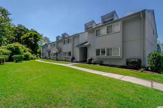 10301 N Kings Hwy. 13-7, Myrtle Beach, SC 29572 (MLS #1919090) :: The Litchfield Company
