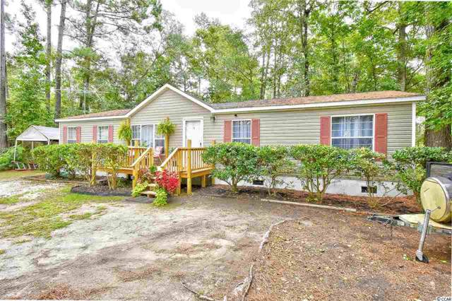 148 Missouoria Ln., Conway, SC 29526 (MLS #1919096) :: Jerry Pinkas Real Estate Experts, Inc