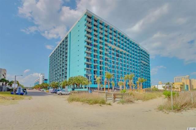 1501 S Ocean Blvd. S #932, Myrtle Beach, SC 29577 (MLS #1919100) :: United Real Estate Myrtle Beach