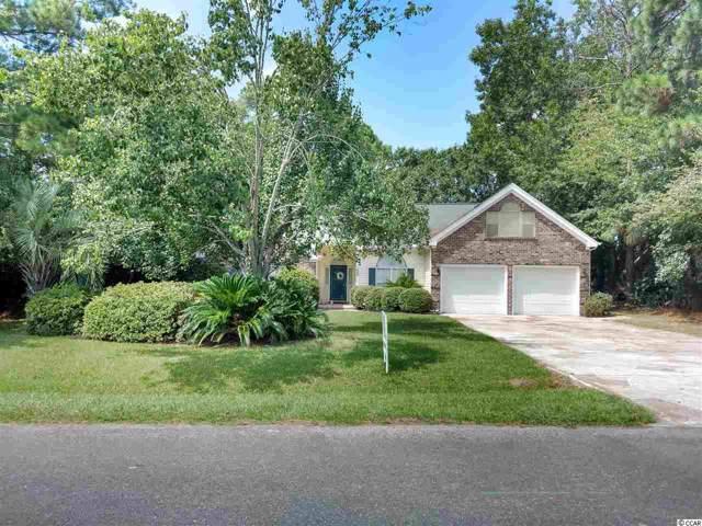 1664 Bay Tree Ln., Myrtle Beach, SC 29575 (MLS #1919105) :: Berkshire Hathaway HomeServices Myrtle Beach Real Estate