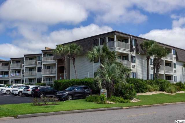 5601 North Ocean Blvd. A113, Myrtle Beach, SC 29577 (MLS #1919106) :: Jerry Pinkas Real Estate Experts, Inc