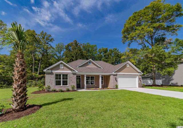 1010 Inlet View Dr., North Myrtle Beach, SC 29582 (MLS #1919110) :: The Hoffman Group