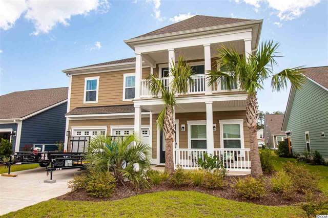 2470 Rock Dove Rd., Myrtle Beach, SC 29577 (MLS #1919117) :: Right Find Homes