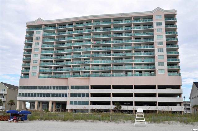 5700 Ocean Blvd. N Ph 7, North Myrtle Beach, SC 29582 (MLS #1919127) :: Garden City Realty, Inc.