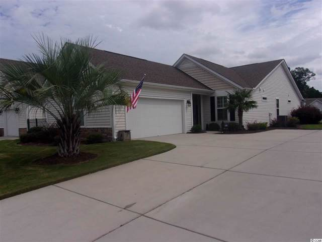 1606 Palmina Loop D, Myrtle Beach, SC 29588 (MLS #1919128) :: Berkshire Hathaway HomeServices Myrtle Beach Real Estate