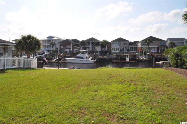 Lot 25 Plantation Harbour Dr., Little River, SC 29566 (MLS #1919140) :: SC Beach Real Estate