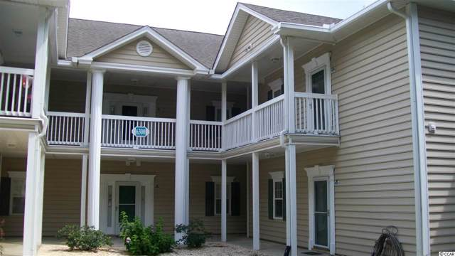 6305 Sweetwater Blvd. #6305, Murrells Inlet, SC 29576 (MLS #1919144) :: Garden City Realty, Inc.