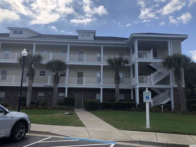 6253 Catalina Dr. #914, North Myrtle Beach, SC 29582 (MLS #1919153) :: Garden City Realty, Inc.