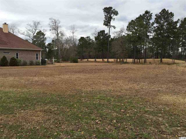 Lot 2 Bantry Ln., Conway, SC 29526 (MLS #1919157) :: Jerry Pinkas Real Estate Experts, Inc