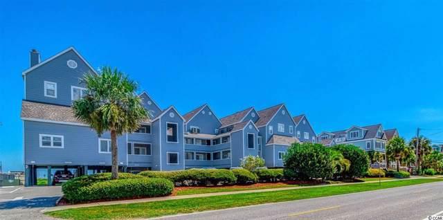 713 N Ocean Blvd. #204, Surfside Beach, SC 29575 (MLS #1919158) :: The Litchfield Company
