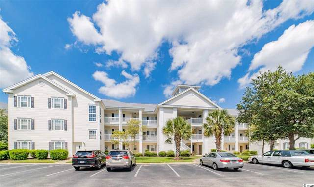 901 West Port Dr. #1004, North Myrtle Beach, SC 29582 (MLS #1919160) :: Right Find Homes