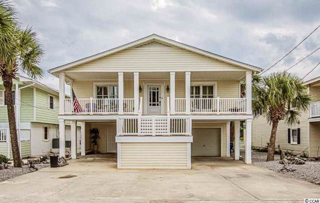 5914 Channel St., North Myrtle Beach, SC 29582 (MLS #1919195) :: SC Beach Real Estate