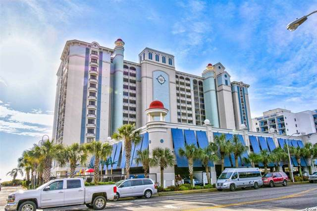 2311 S Ocean Blvd. #1467, Myrtle Beach, SC 29577 (MLS #1919200) :: Berkshire Hathaway HomeServices Myrtle Beach Real Estate