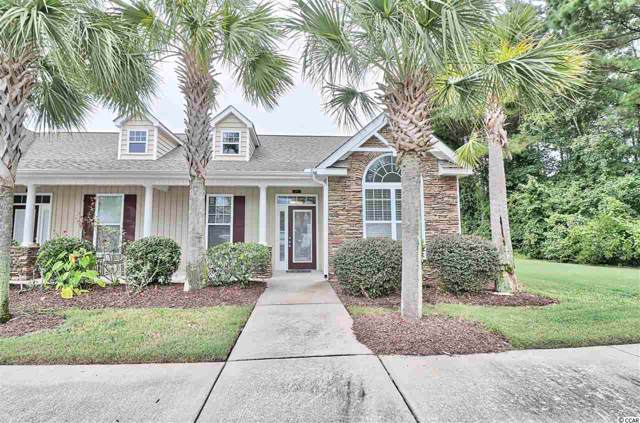 7195 Bonaventure St. Sw #405, Ocean Isle Beach, NC 28469 (MLS #1919208) :: James W. Smith Real Estate Co.