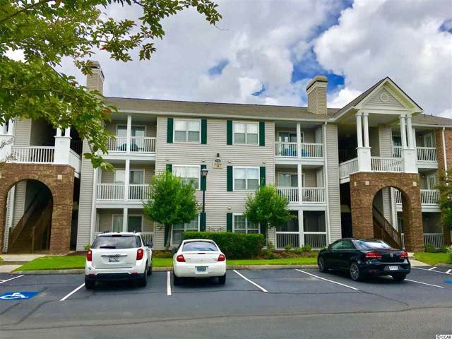 3753 Citation Way #437, Myrtle Beach, SC 29577 (MLS #1919220) :: The Hoffman Group
