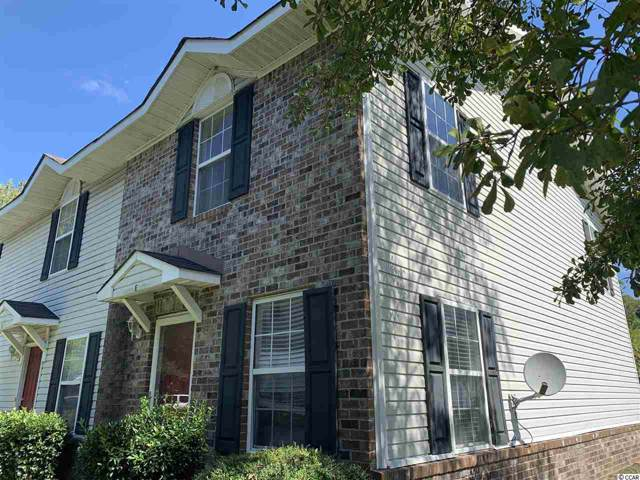 6718 Bryant St. 6718-E, Myrtle Beach, SC 29572 (MLS #1919221) :: The Hoffman Group
