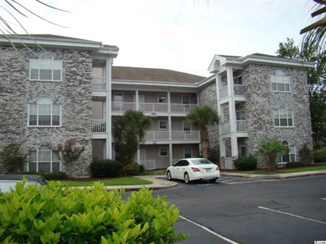 4717 Wild Iris Dr. #104, Myrtle Beach, SC 29577 (MLS #1919226) :: James W. Smith Real Estate Co.