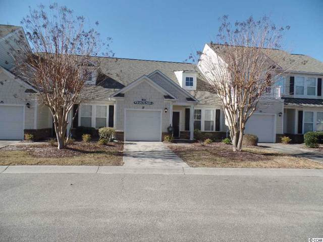 401 Branigan Ct. #1028, Myrtle Beach, SC 29579 (MLS #1919229) :: Jerry Pinkas Real Estate Experts, Inc