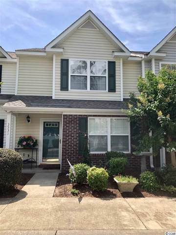 3531 Evergreen Way #3531, Myrtle Beach, SC 29577 (MLS #1919233) :: Jerry Pinkas Real Estate Experts, Inc
