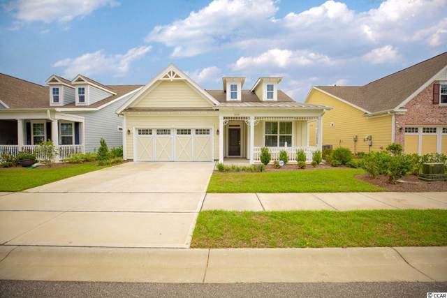 1658 Suncrest Dr., Myrtle Beach, SC 29577 (MLS #1919238) :: Right Find Homes