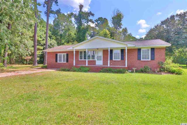 2240 Little Lamb Rd., Conway, SC 29527 (MLS #1919241) :: The Lachicotte Company