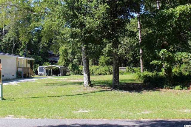 Lot 40 Harrelson Ave., North Myrtle Beach, SC 29582 (MLS #1919254) :: SC Beach Real Estate