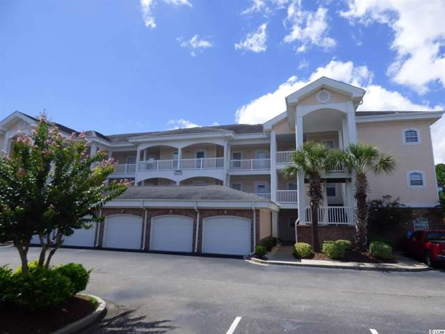 4847 Carnation Circle #305, Myrtle Beach, SC 29577 (MLS #1919287) :: SC Beach Real Estate