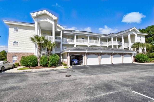 4881 Dahlia Ct. #304, Myrtle Beach, SC 29577 (MLS #1919294) :: United Real Estate Myrtle Beach