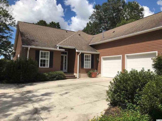428 Mohican Dr., Georgetown, SC 29440 (MLS #1919300) :: The Trembley Group | Keller Williams