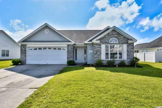 88 Bonnie Bridge Circle, Myrtle Beach, SC 29579 (MLS #1919309) :: Jerry Pinkas Real Estate Experts, Inc