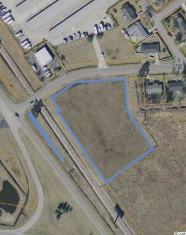 TBD W Highway 501 W, Conway, SC 29526 (MLS #1919313) :: Jerry Pinkas Real Estate Experts, Inc