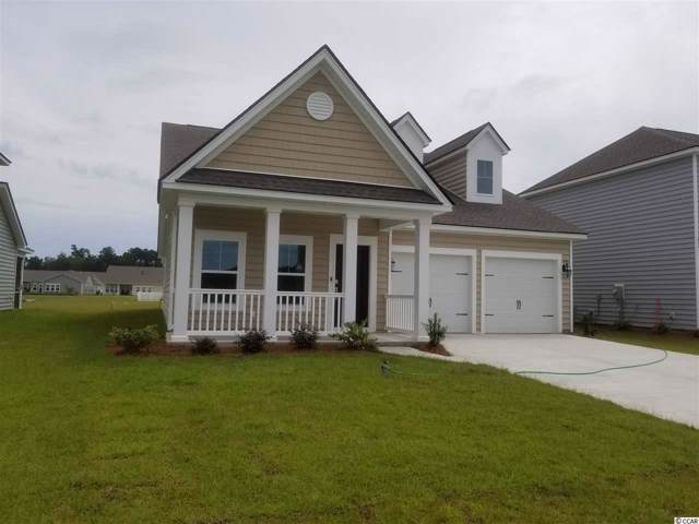 867 Brant St., Myrtle Beach, SC 29579 (MLS #1919315) :: Jerry Pinkas Real Estate Experts, Inc