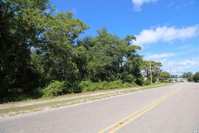 711 31st Ave. S, Atlantic Beach, SC 29582 (MLS #1919322) :: SC Beach Real Estate