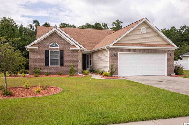 329 Vintage Circle, Myrtle Beach, SC 29579 (MLS #1919334) :: Jerry Pinkas Real Estate Experts, Inc