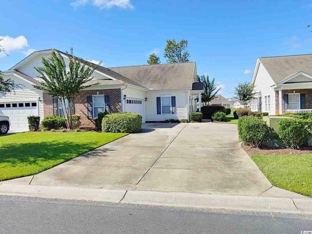 414 Deerfield Links Dr. #414, Surfside Beach, SC 29575 (MLS #1919342) :: Berkshire Hathaway HomeServices Myrtle Beach Real Estate