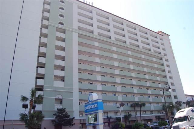 3000 N Ocean Blvd. #726, Myrtle Beach, SC 29577 (MLS #1919346) :: James W. Smith Real Estate Co.