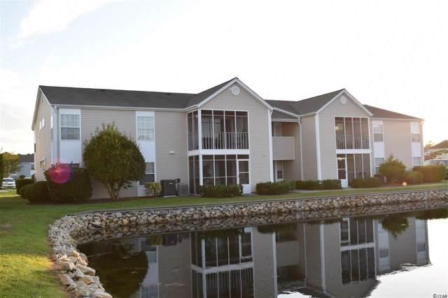 8767 Cloister Dr. E, Surfside Beach, SC 29575 (MLS #1919351) :: James W. Smith Real Estate Co.