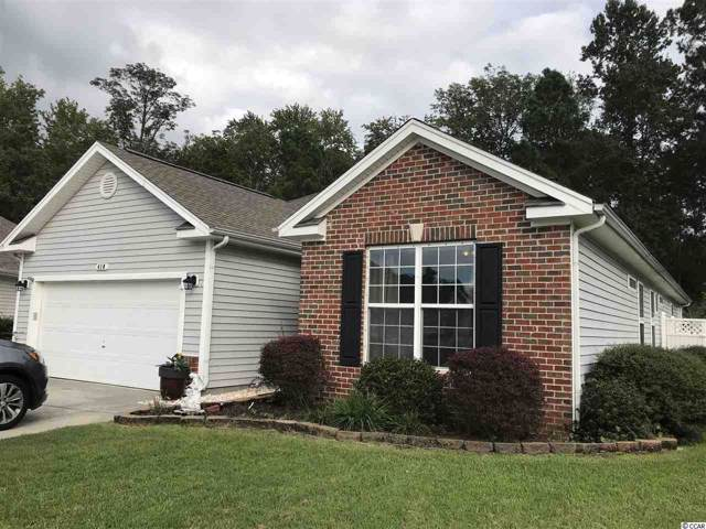 410 Oxner Ct., Myrtle Beach, SC 29579 (MLS #1919358) :: Jerry Pinkas Real Estate Experts, Inc