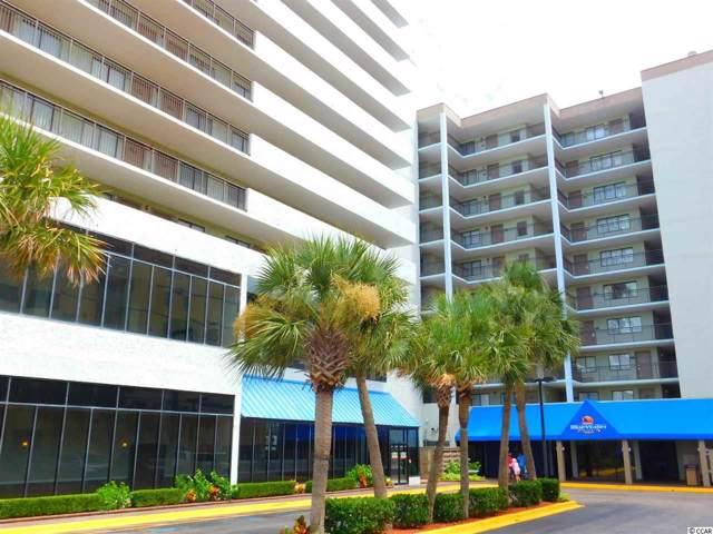 2001 S Ocean Blvd. #1405, Myrtle Beach, SC 29577 (MLS #1919362) :: United Real Estate Myrtle Beach