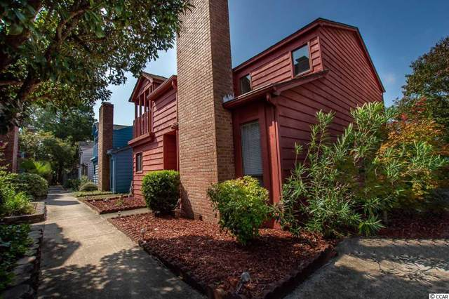 1911 Edge Dr., North Myrtle Beach, SC 29582 (MLS #1919366) :: Jerry Pinkas Real Estate Experts, Inc